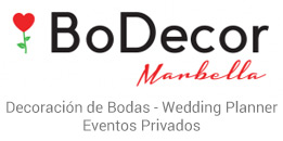 Decoración de Bodas - Wedding Planner - Eventos Privados